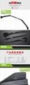 Honda Accord 2018 lip chin carbon fibre Car modification 5