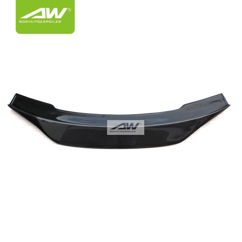 Lexus IS250 IS300 IS350 Car modification carbon fibre Spoile Body Kits 2