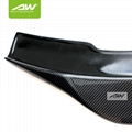 Lexus IS250 IS300 IS350 Car modification carbon fibre Spoile Body Kits 4