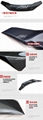 Lexus IS250 IS300 IS350 Car modification carbon fibre Spoile Body Kits 8