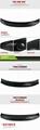 雷克萨斯 06-11 is250 300 碳纤维大尾翼 改装 升级 套件