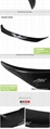 雷克萨斯 1S250 F 14-18 碳纤维 尾翼 改装 升级 套件