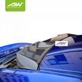 Lexus IS350 carbon fibre Roof Wing Body Kits Car modification 1