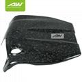 雷克萨斯 GS250  发动机罩 碳纤维 锻造纹
