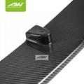 Lexus GS200T 300 450G 16-18 lip chin Body Kits carbon fibre Car modification 2