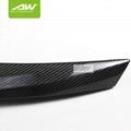 英菲尼迪 Q50 碳纖維 尾翼 改裝 升級 套件
