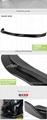 英菲尼迪 碳纤维 前铲 G37 09-13 改装 升级 套件