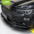Infiniti Q60 2017 carbon fibre lip chin
