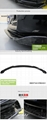 英菲尼迪 Q60 2017 碳纤维 前铲 下巴 改装 升级 套件