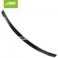 英菲尼迪 Q60 碳纤维 尾翼 改装 升级 套件