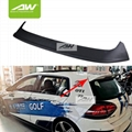 Volkswagen Golf Car modification Roof