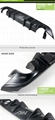 Car modification Infindini Q60  Auto Front Lip  Body Kits 6