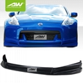 nissan 370Z Coupe 09-12 lip chin Body Kits Car modification
