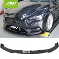 Infiniti Q60 2017 lip chin Body Kits