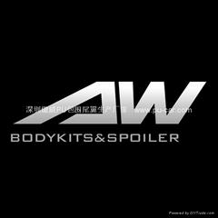 ShenZhen AoWei PU RIM Bodykits Co.,Ltd