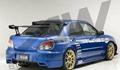 Subaru Impreza 2006 Ings Bodykits 2