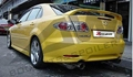 Mazda 6 bodystying 2