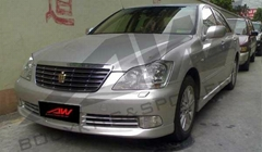2005-2009 Toyota Crown O