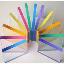Pmma plastic acrylic sheet  table top 3