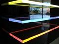 Good transparence plexiglass sheet with