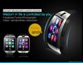 Bluetooth Smart Phone Watch