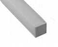 square led aluminium profile for led strip 1