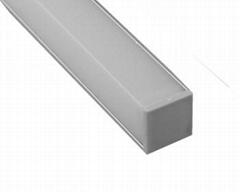 square led aluminium profile for led strip