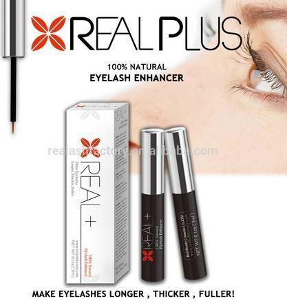best selling products eyelash growth Liquid Real + Brand eye lashes enhancement 1