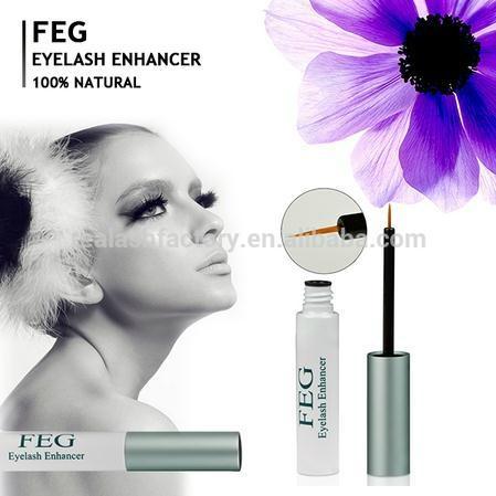 UK hot selling eyelash serum FEG eyelash enhancer serum 1