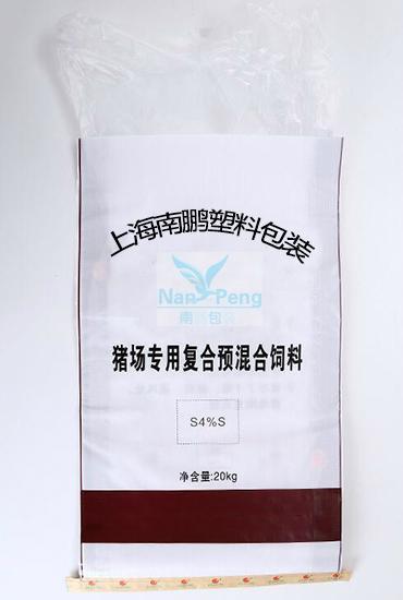 饲料编织袋 1