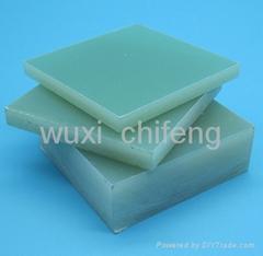 Excellent quality 94v0 copper pcb board fr4 PCB raw materials FR4 /G10 sheet
