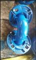 EN545  Iron casting loosing flange PN 16  DN50-DN200