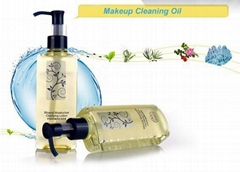 Makeup Cleaning Oil