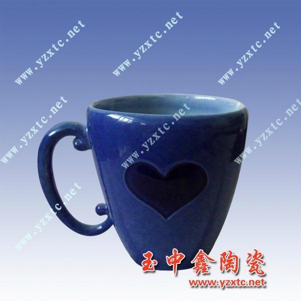 陶瓷禮品杯  2