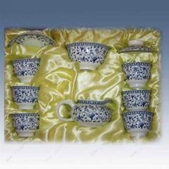 精品陶瓷茶具,骨質瓷陶瓷茶具.骨瓷陶瓷茶具