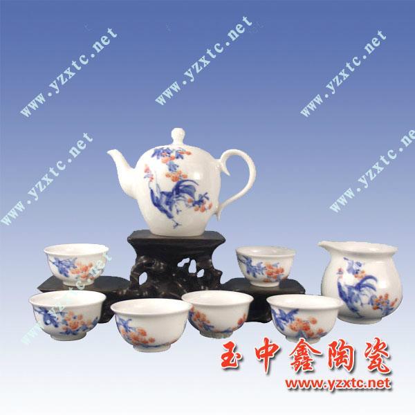 景德鎮陶瓷茶具,促銷陶瓷茶具.特價陶瓷茶具 5
