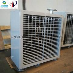 冬季热销5Q蒸汽型工业暖风机