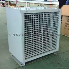 艾尔格霖5TS中温热水暖风机