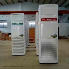 热销柜式风机盘管 立柜式水温空调