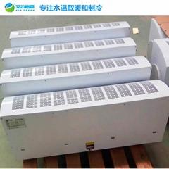 热销RM1509-S冷热水两用风幕机