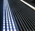 供應5050白光LED軟燈條/60燈1米IP65防水