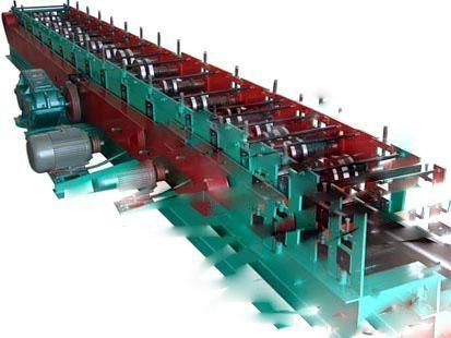 c型鋼成型設備 2
