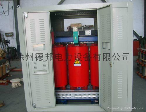 干式變壓器SCB10-400/10 【電話詢價更優惠】 1