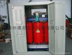 干式變壓器SCB10-400/10 【電話詢價更優惠】