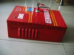 人體靜電釋放器