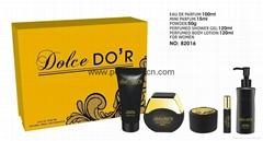 gift sets perfume