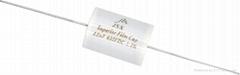 Superior Metallized Polypropylene Film Capacitors