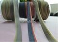 厂家直销 渐变色涤纶间色带 2