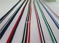 纺织辅料间色横拉带