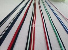 紡織輔料間色橫拉帶